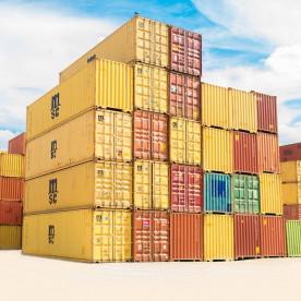Ukuran Container, dari 20 Feet hingga 40 Feet [Update 2021]