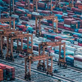 Juni 2021, Ekspor Indonesia Naik Menjadi 18,55 Miliar Dollar AS
