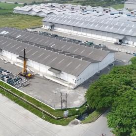 PLB atau Pusat Logistik Berikat